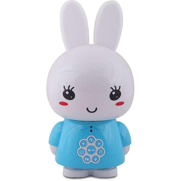 Alilo Honey Bunny G6 Interaktīvā rotaļlieta, G6-RU-BL