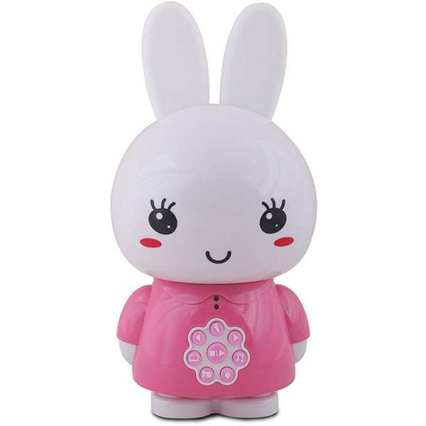 Alilo Honey Bunny G6 Interaktīvā rotaļlieta, G6-RU-PI