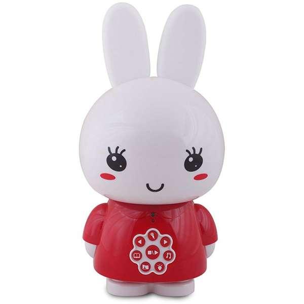 Alilo Honey Bunny G6 Interaktīvā rotaļlieta, G6-RU-RE