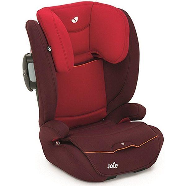 Joie Duallo Salsa Bērnu autokrēsls (15-36 kg) 2018