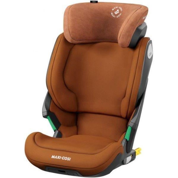 Maxi Cosi Kore Authentic Cognac i-Size Bērnu autokrēsls (15-36 kg)