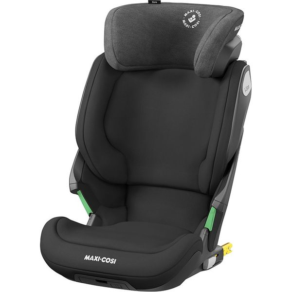 Maxi Cosi Kore Authentic Black i-Size Bērnu autokrēsls (15-36 kg)