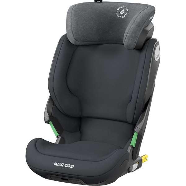 Maxi Cosi Kore Authentic Graphite i-Size Bērnu autokrēsls (15-36 kg)