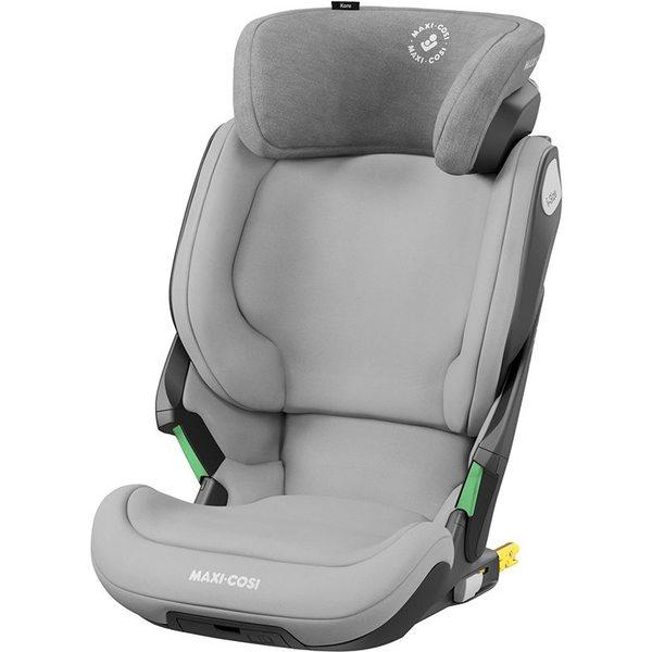 Maxi Cosi Kore Authentic Grey i-Size Bērnu autokrēsls (15-36 kg)