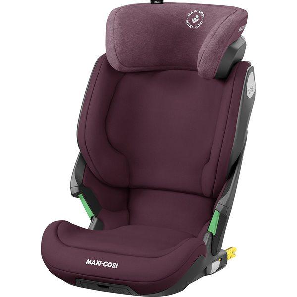 Maxi Cosi Kore Authentic Red i-Size Bērnu autokrēsls (15-36 kg)