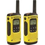 Motorola Rācija Talkabout T92 H2O 2 gab.