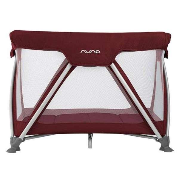 Nuna Sena Berry Ceļojumu gultiņa - manēža
