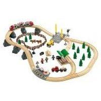 Dzelzceļi