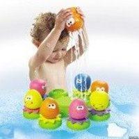 Rotaļlietas ūdenim 0-3