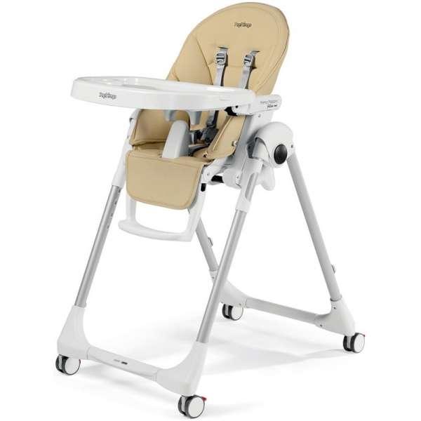 Peg Perego Prima Pappa Follow Me Paloma Barošanas krēsls (Zero 3)