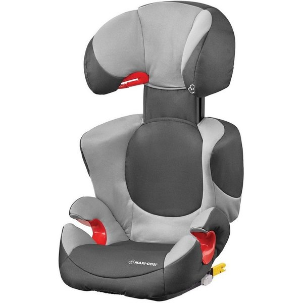 Maxi Cosi Rodi XP Fix Dawn Grey Bērnu autokrēsls (15-36 kg)