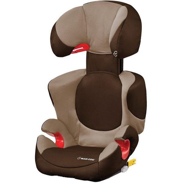 Maxi Cosi Rodi XP Fix Hazelnut Brown Bērnu autokrēsls (15-36 kg)