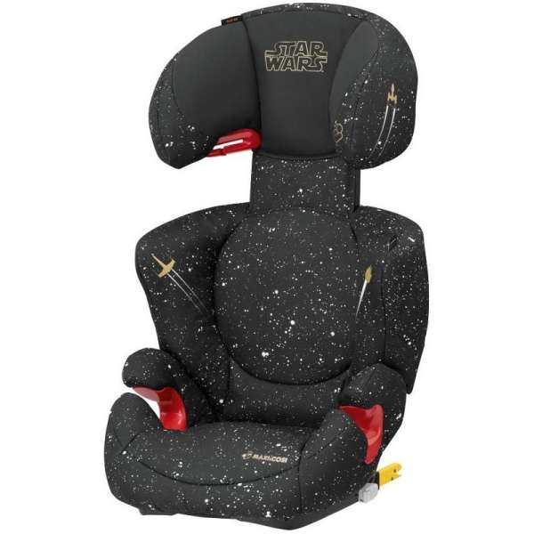 Maxi Cosi Rodi XP Fix Star Wars Bērnu autokrēsls (15-36 kg)