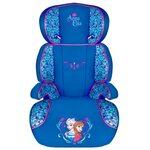 Seven Disney Frozen Car Seat Bērnu autokrēsls 15-36 kg