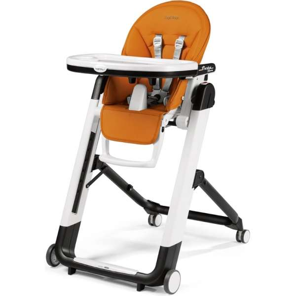 Peg Perego Siesta Arancia Barošanas krēsls