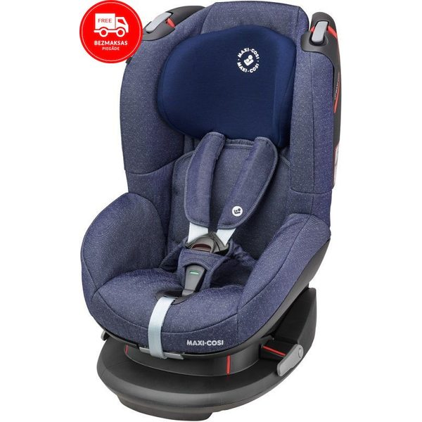 Maxi Cosi Tobi Sparkling Blue Bērnu autokrēsls (9-18 kg)