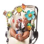 Tiny Love Into the Forest Rotaļlietu arka ratiem un autokrēsliem Musical Nature Stroll TL1404306830R