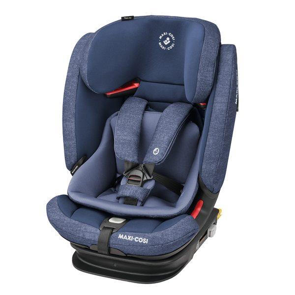 Maxi Cosi Titan Pro Nomad Blue Bērnu autokrēsls 9-36 kg