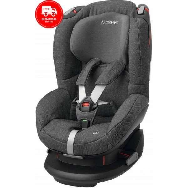 Maxi Cosi Tobi Sparkling Grey Bērnu autokrēsls (9-18 kg)