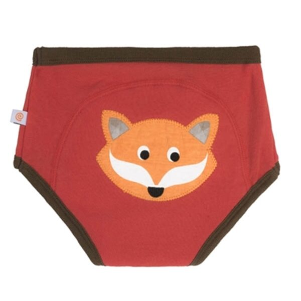 Zoocchini Finley The Fox Pārejas biksītes 3-4