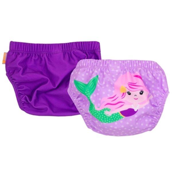 Zoocchini Mia The Mermaid Autiņbiksītes peldēšanai 2-3 Y