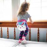 Zoocchini Beatrice The Bunny Bērnu legingi un zeķes 12-18 M