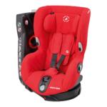 Maxi Cosi Axiss Nomad red Bērnu autokrēsls 9-18kg