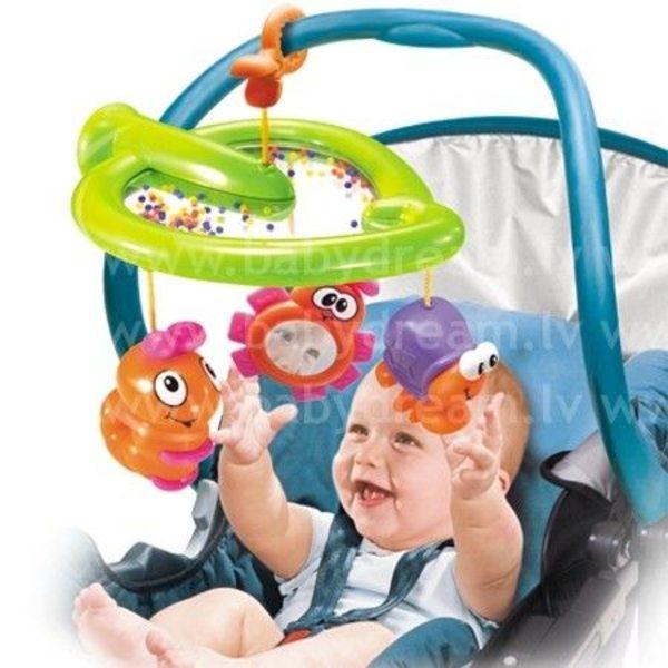 BKids Rotaļlieta ratiem, 073706