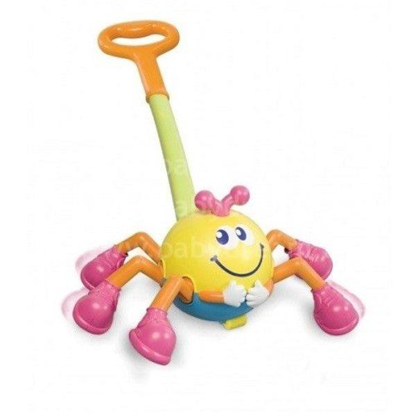 BKids Stumjama rotaļlieta Muzikālais zirneklis, 001286