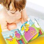 BKids Rotaļlieta vannai Bath Book, 003933
