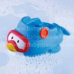 BKids Rotaļlieta vannai Pingvīns, 004265