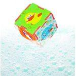 BKids Rotaļlieta vannai Link 'n Learn Puzzle Mats, 004277