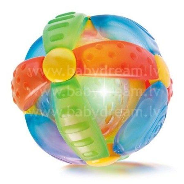 BKids Bumba Blink'n Bling Ball, 004341