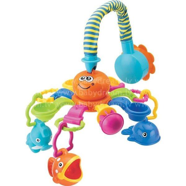 BKids Rotaļlieta vannai Tub time mobile, 078617
