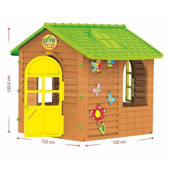 Mochtoys Dārza mājiņa 108309
