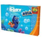SES Aqua Finding Dory - Meklējot Doriju Ūdens zīmešanas komplekts, 13085