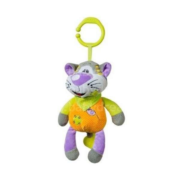 """BabyOno Muzikālā rotaļlieta """"Kaķītis"""", 1353"""
