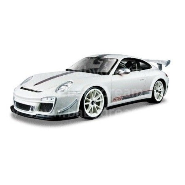 Bburago Automašīna 1:18 Porsche GT3 RS 4.0, 18-11036