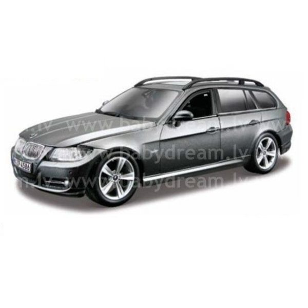 Bburago Automašīna 1:24 Collezione BMW 3 Series Touring, 18-22116