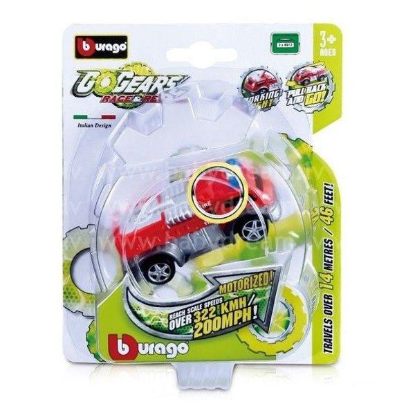 Bburago Automašīna Go Gears 1:55, 18-30350