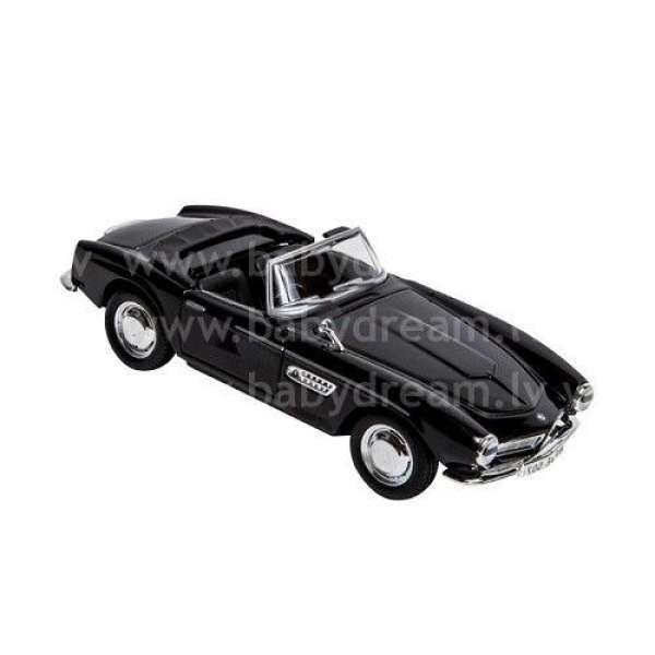 Bburago Automašīna 1:32 BMW 507 1956, 18-43209 Black