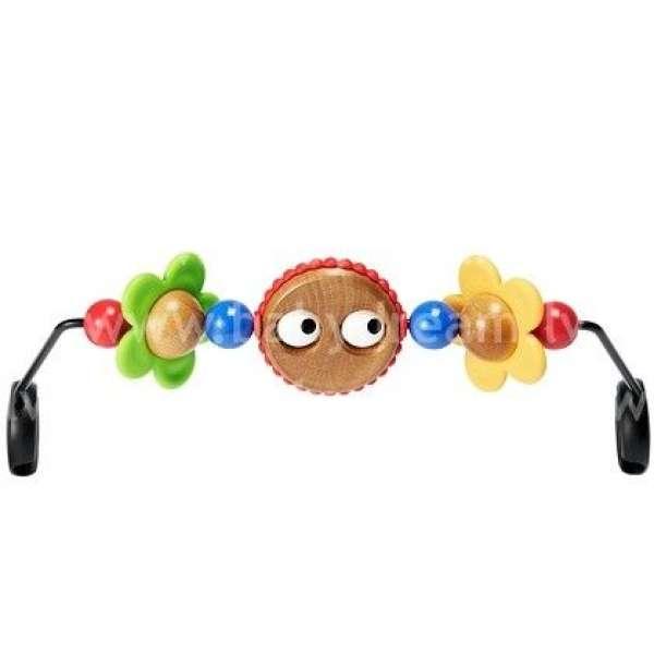 BabyBjorn Googly eyes for Babysitter Koka spēļu arka 080500