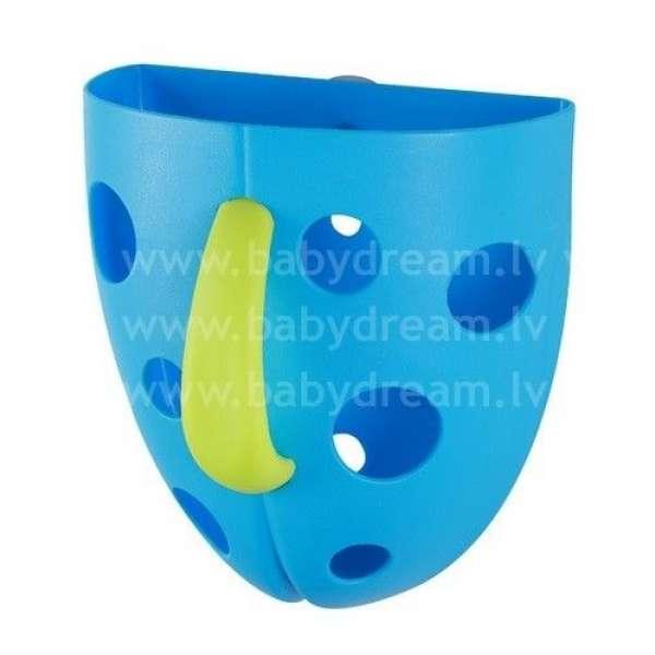 BabyOno Kaste vannas rotaļlietām Blue, 262