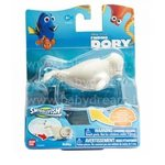 Bandai Finding Dory - Meklējot Doriju, Kustīga figūra Bailey 5-8 cm, 36400_Bailey