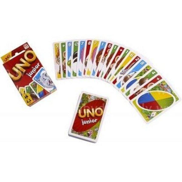 UNO Junior Kārtis, 52456