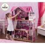 Kidkraft Amelia Dollhouse - Leļļu māja, 65093