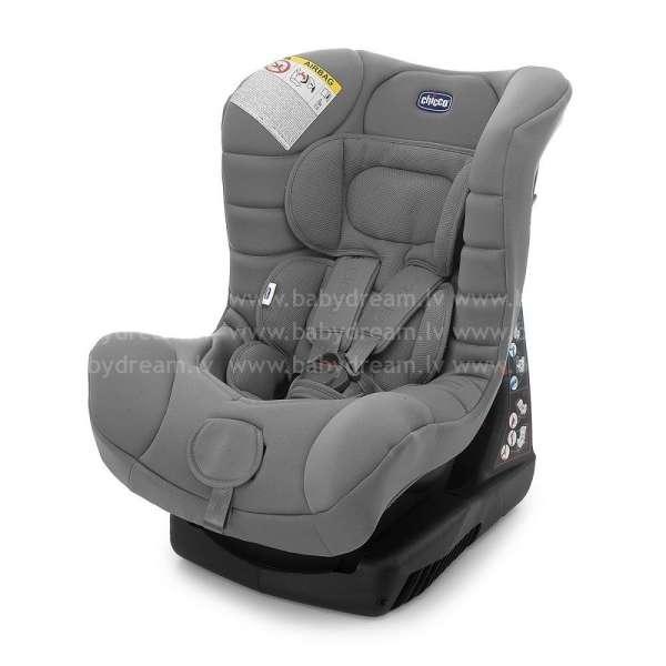 Chicco Eletta Bērnu autokrēsliņs 0-18kg Silver