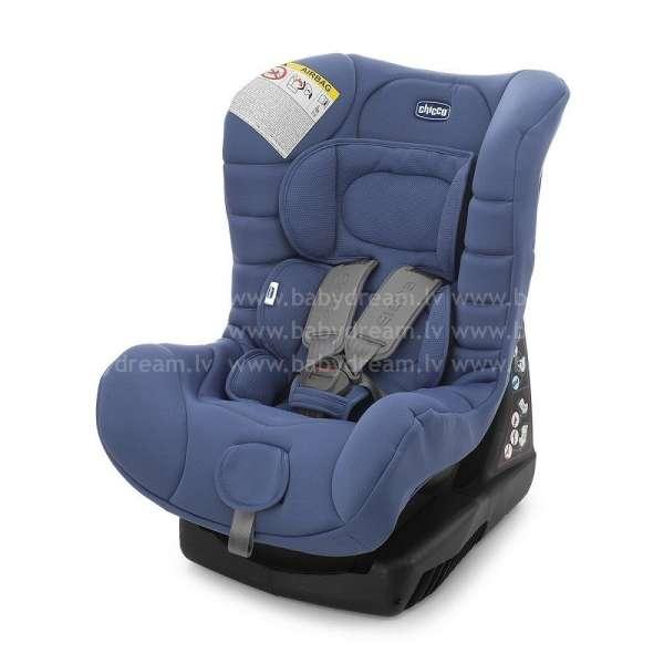 Chicco Eletta Bērnu autokrēsliņs 0-18kg Blue Sky