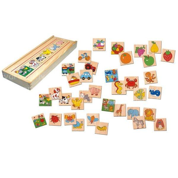 Bino Spēle Adatto, 88094