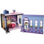 Littlest Pet Shop Blythe Bedroom - guļamistaba, A9479